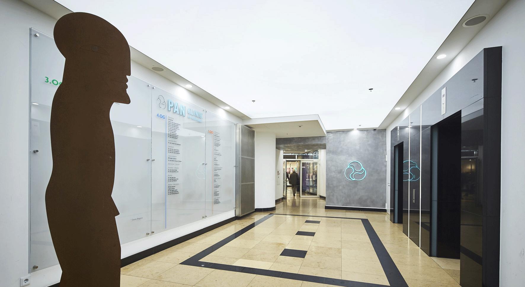 PAN Klinik Köln